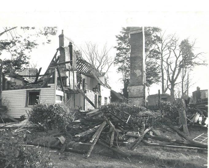Wick Farm 1974