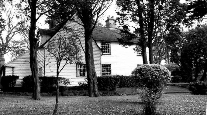 Wick Farm 1972