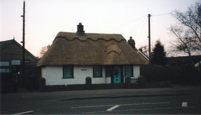 Guinea Pig Hall, 1999