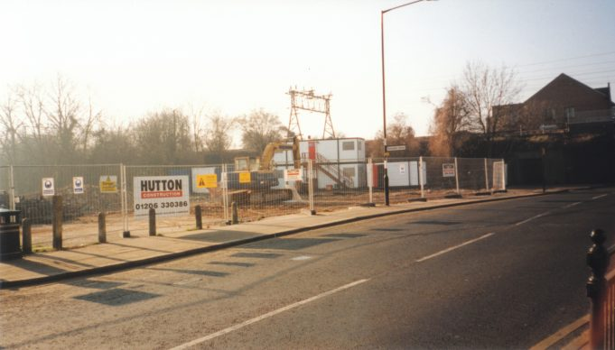 The Castle - gone :( 1998
