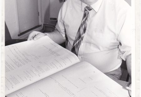 Dr. Clive Bruton (1941-1996): world renowned neuropathologist of Runwell Hospital