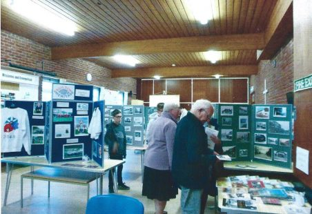 Wickford Community Archive Open Day 2018