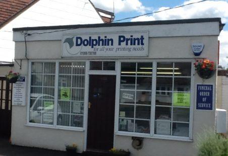 DOLPHIN PRINT 1959-2018