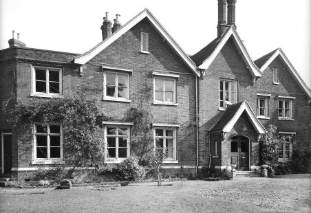 Runwell Hall
