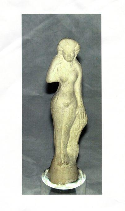 The Wickford Venus