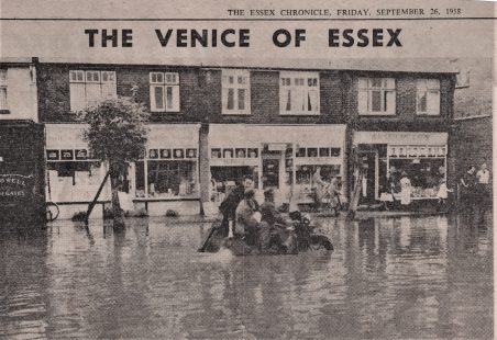 The Venice of Essex