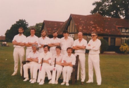Runwell Cricket Club 2
