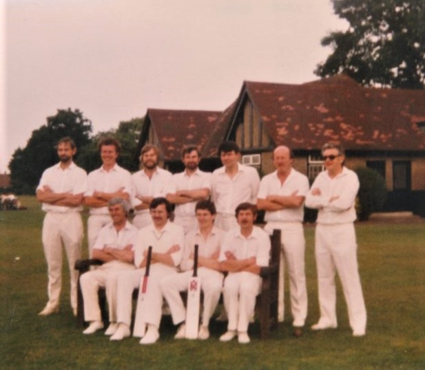 Runwell Cricket Club 2
