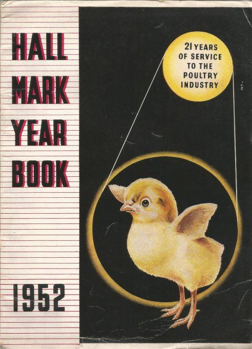 Hall-Mark Hatcheries