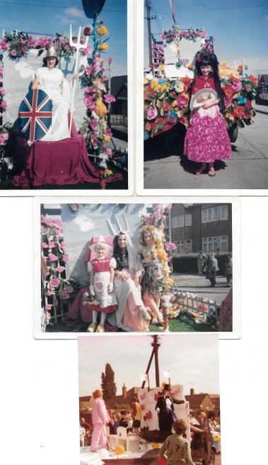1964 Wickford Carnival Pictures