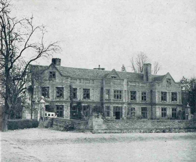 Fremnells Manor, 1948