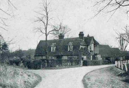 Peadown Farm, West Hanningfield