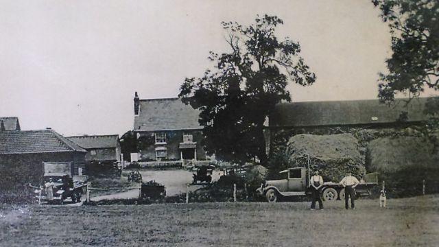 Pynning's Farm